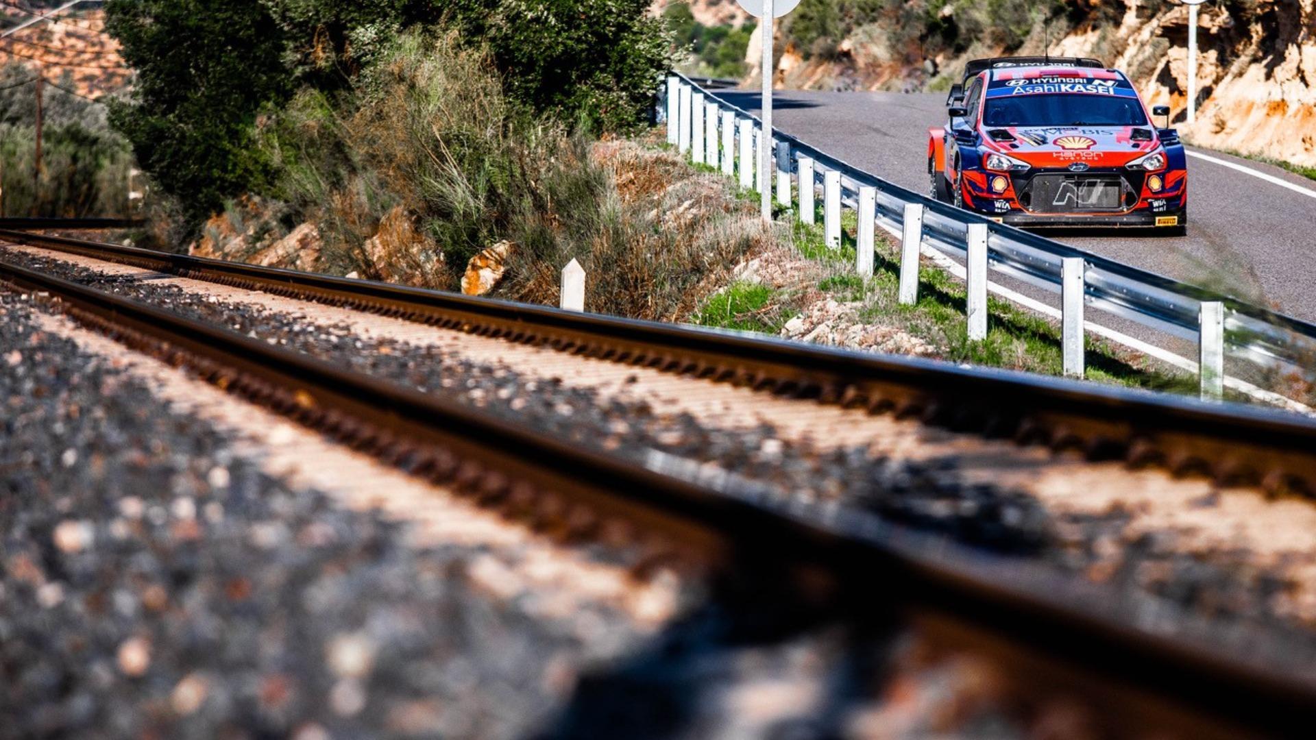 RallyRACC Catalunya - Rally de España 2021: Saturday Highlights