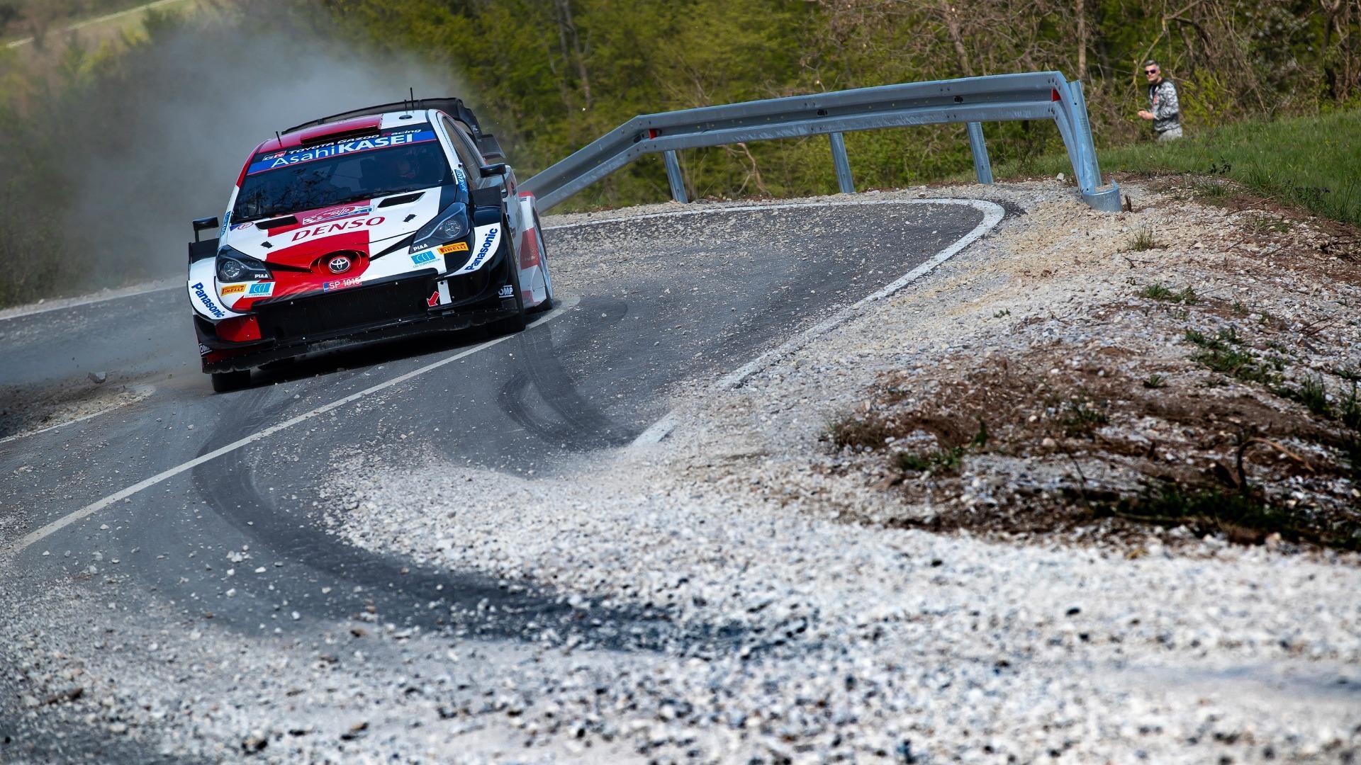RallyRACC Catalunya - Rally de España 2021: Magazine