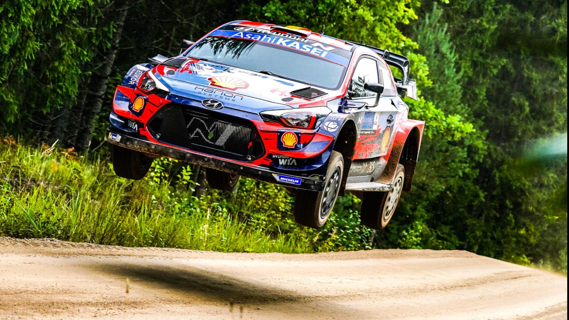 WATCH: Rally Estonia Preview Magazine