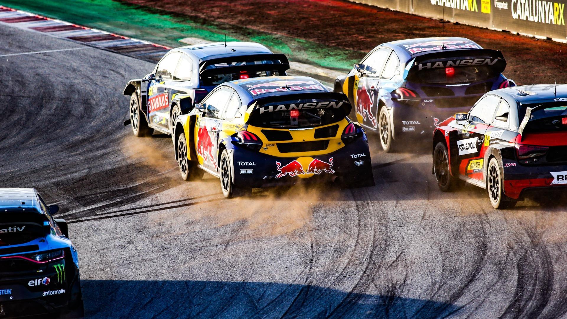 World RX of Catalunya 2021: Event Teaser
