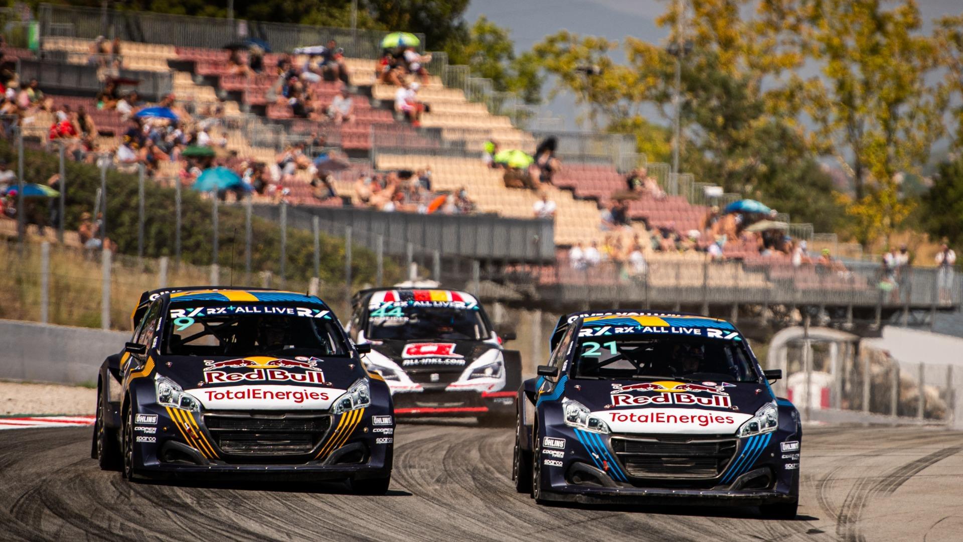 World RX of Catalunya 2021: Event Highlights